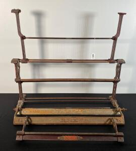 Rex Antique Paper Cutter