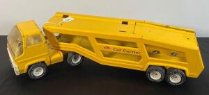 Vintage Metal Tonka Car Carrier