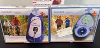 Heat & Massage Wrap, Muscle Therapy System, & Tens 3000 unit - 4
