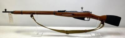Century Arms Russia M91/30 7.62x54 Bolt Action Rifle