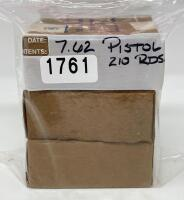 7.62 Pistol Ammunition - 4