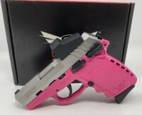 Valentine Special SCCY CPX-1-TT 9mm - 2