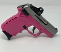 Valentine Special SCCY CPX-1-TT 9mm - 4