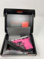 Valentine Special SCCY CPX-1-TT 9mm - 6