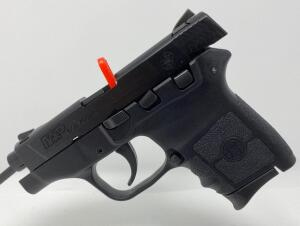 Smith & Wesson M&P Bodyguard .380 Compact Pistol