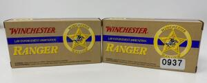 Winchester .45 Automatic Ranger 100 Rounds