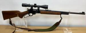 Marlin Model 1895 Lever Action .45-70