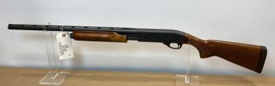 Remington 870 Express .20 Ga. Pump Shotgun