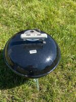 Weber 14 inch tailgate grill - 2