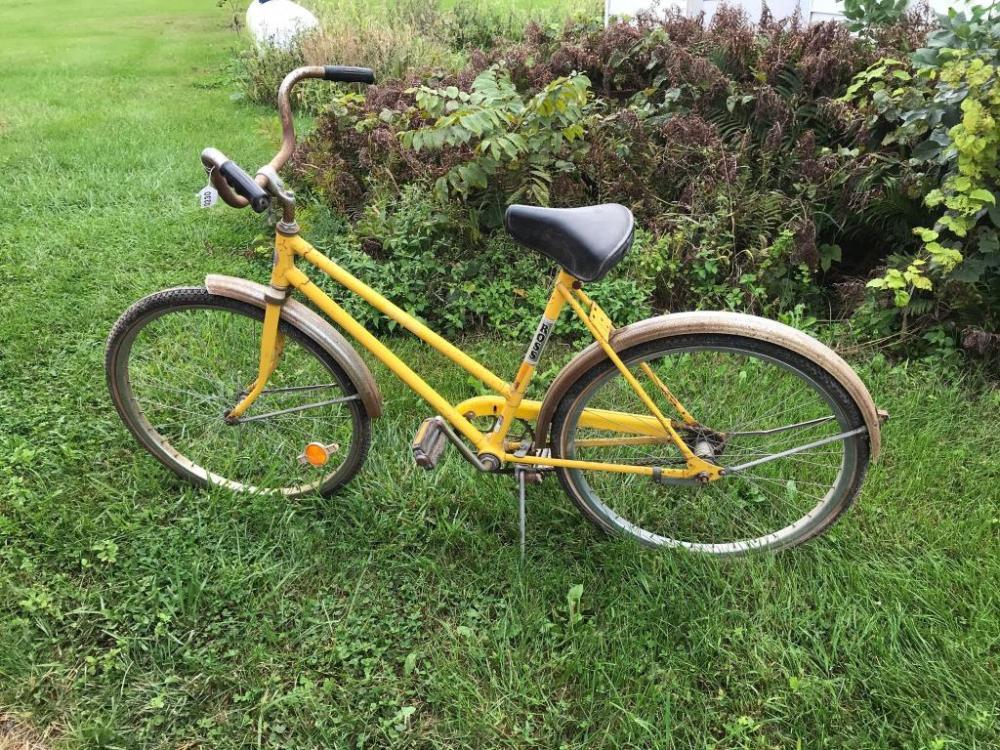 Vintage Ross Bicycle